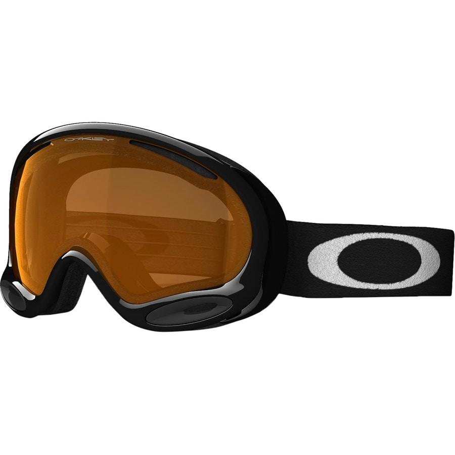 Oakley A Frame 2 0 Goggle Backcountry Com