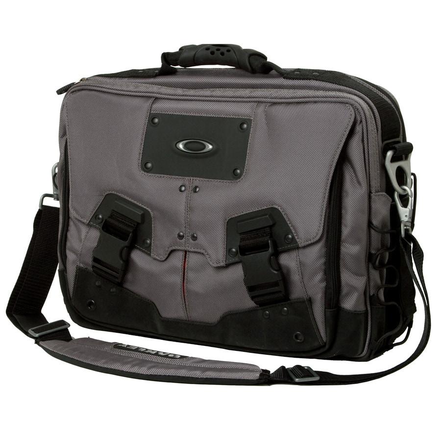 oakley messenger bag review