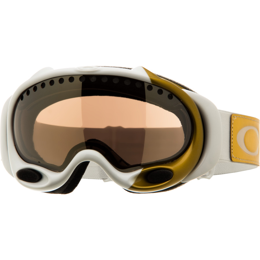 Oakley Lindsay Vonn Signature A Frame Goggle Women S