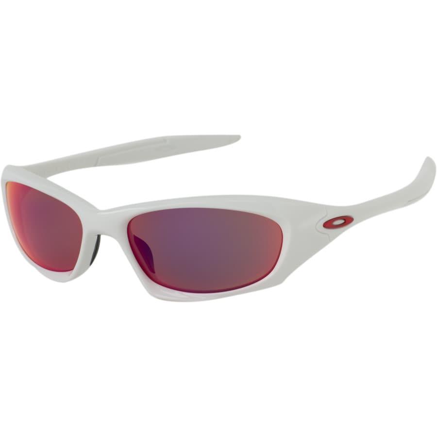 Fishing sunglasses oakley for Oakley polarized fishing sunglasses