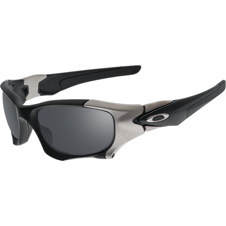 Oakley Pit Boss Ii Polarized Sunglasses « Heritage Malta 3433df139e