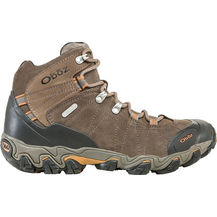 Oboz Hiking Shoes Sale