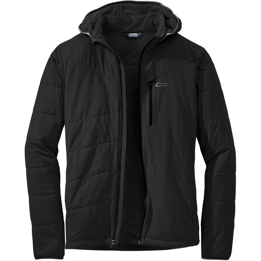 Outdoor Research Winter Ferrosi Hooded Jacket Men S