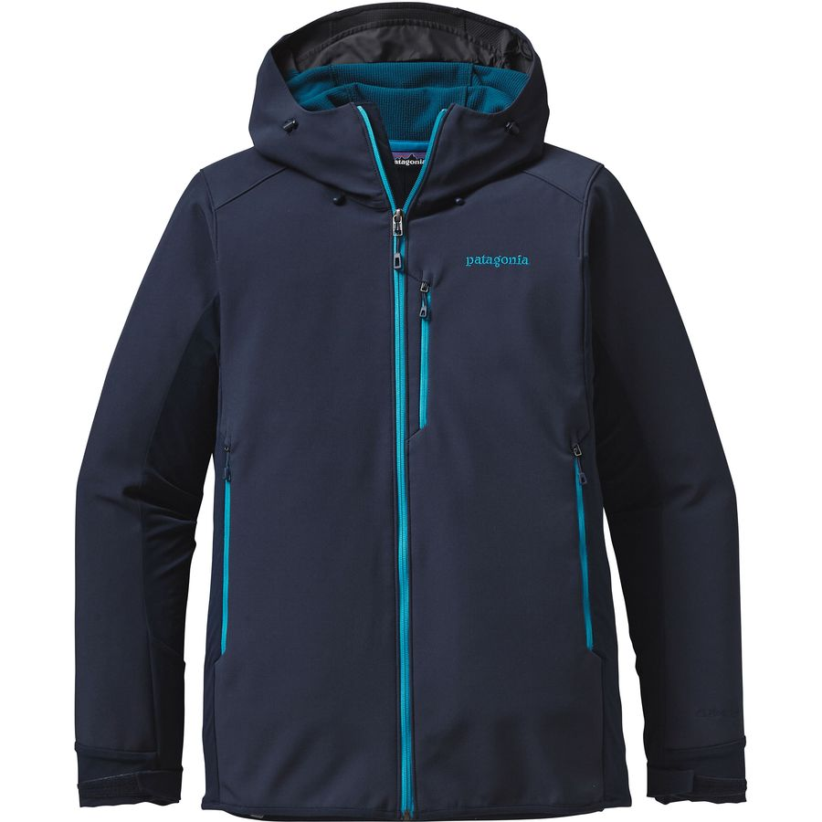 Patagonia Adze Hybrid Hooded Jacket Men S Backcountry Com