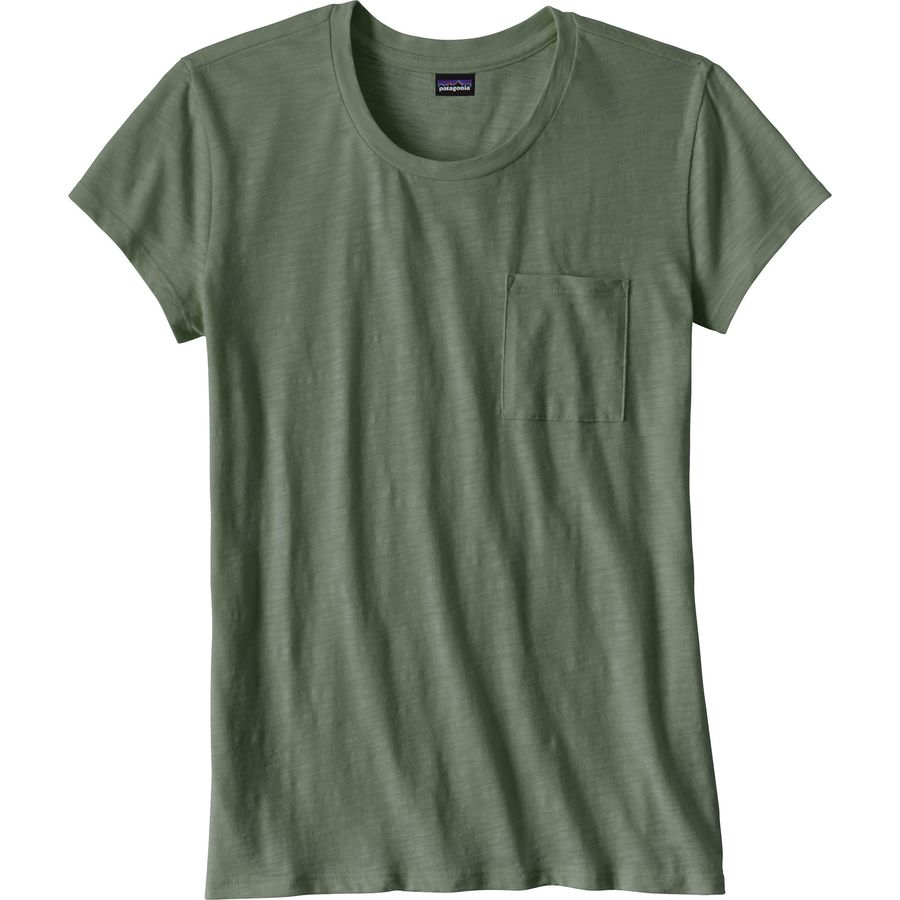 Patagonia Mainstay T Shirt Women S Backcountry Com