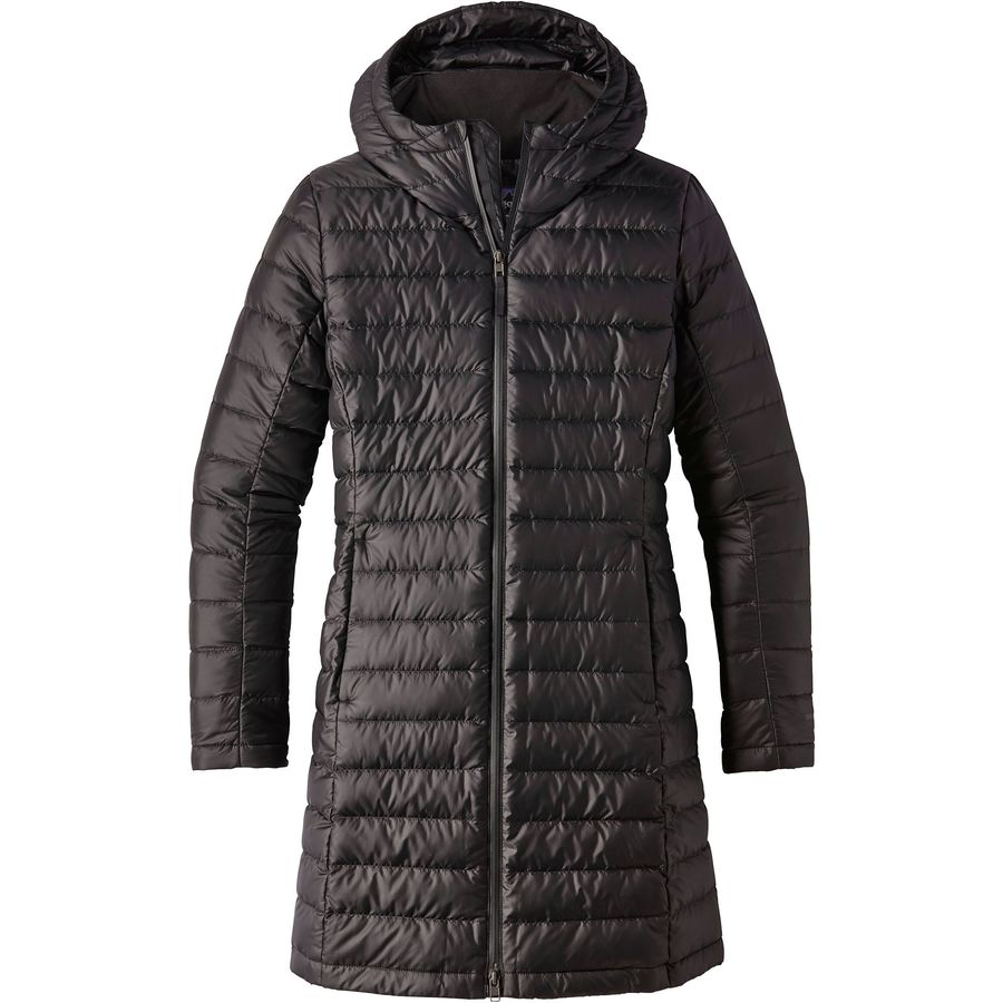 Patagonia Fiona Hooded Down Parka Women S Backcountry Com