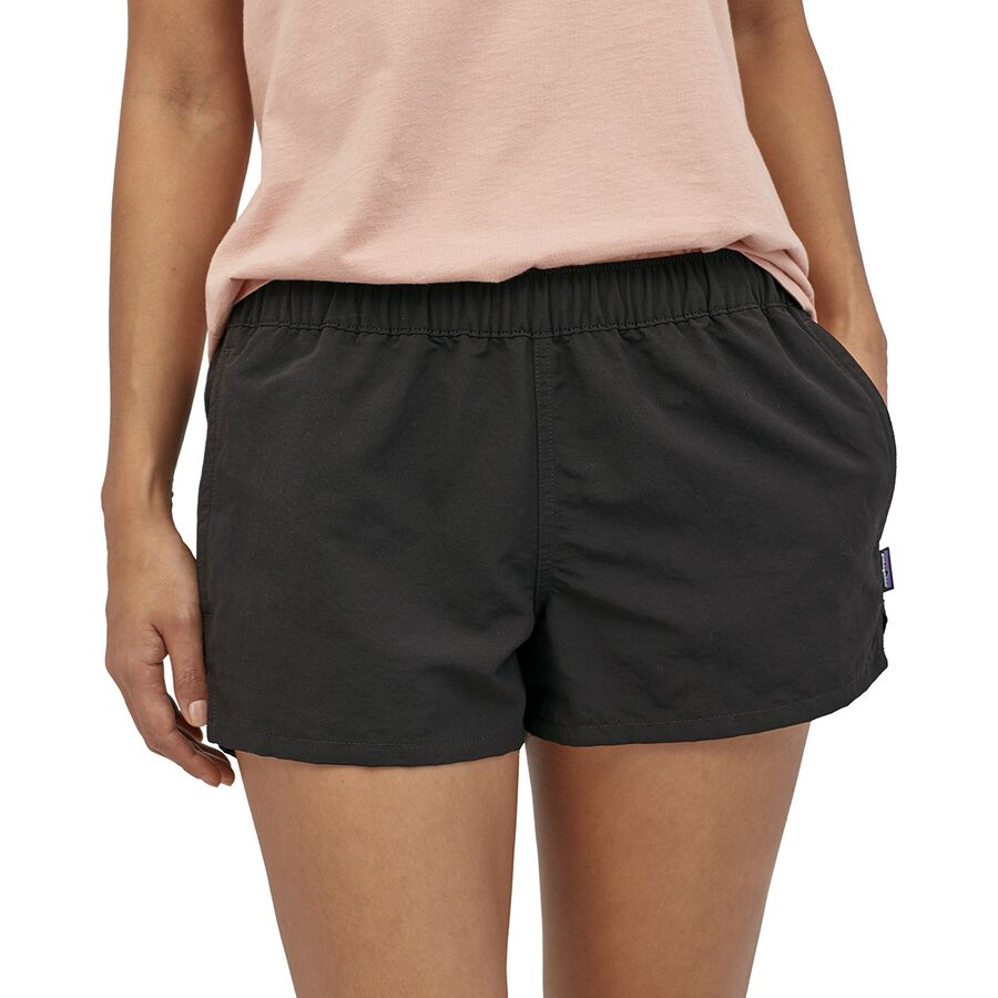 Patagonia Barely Baggies Short Womens Backcountrycom