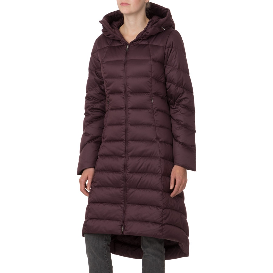 Patagonia Downtown Loft Parka Women S Backcountry Com