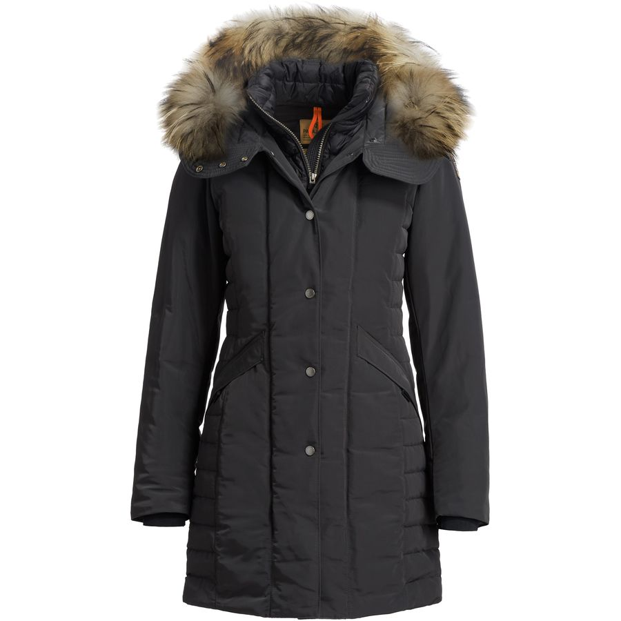Parka coats women