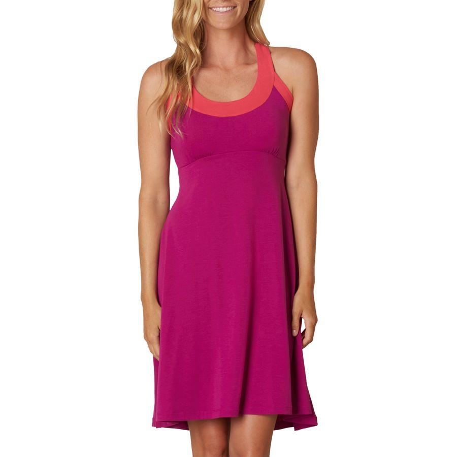Dressing Gowns For Women: Prana Cali Dress - Women's