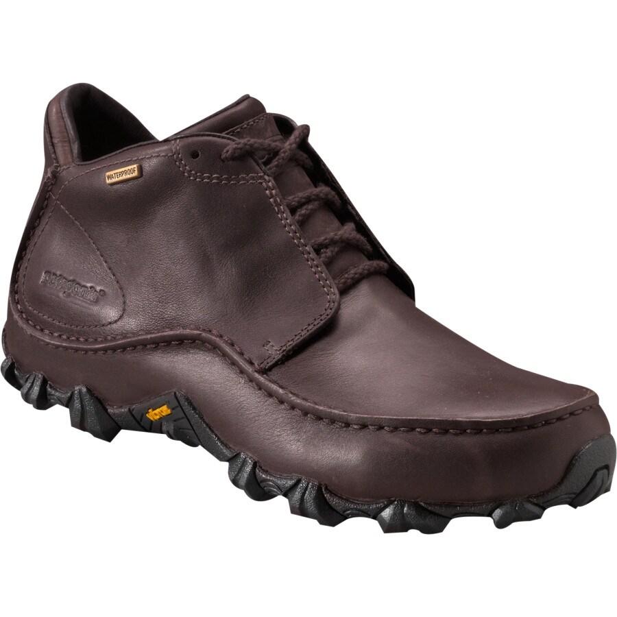 patagonia footwear ranger smith waterproof mid boot