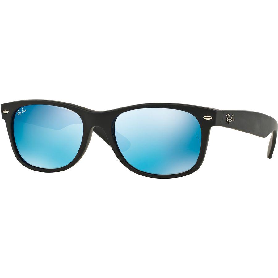 Ray Ban New Wayfarer Sunglasses Backcountry Com