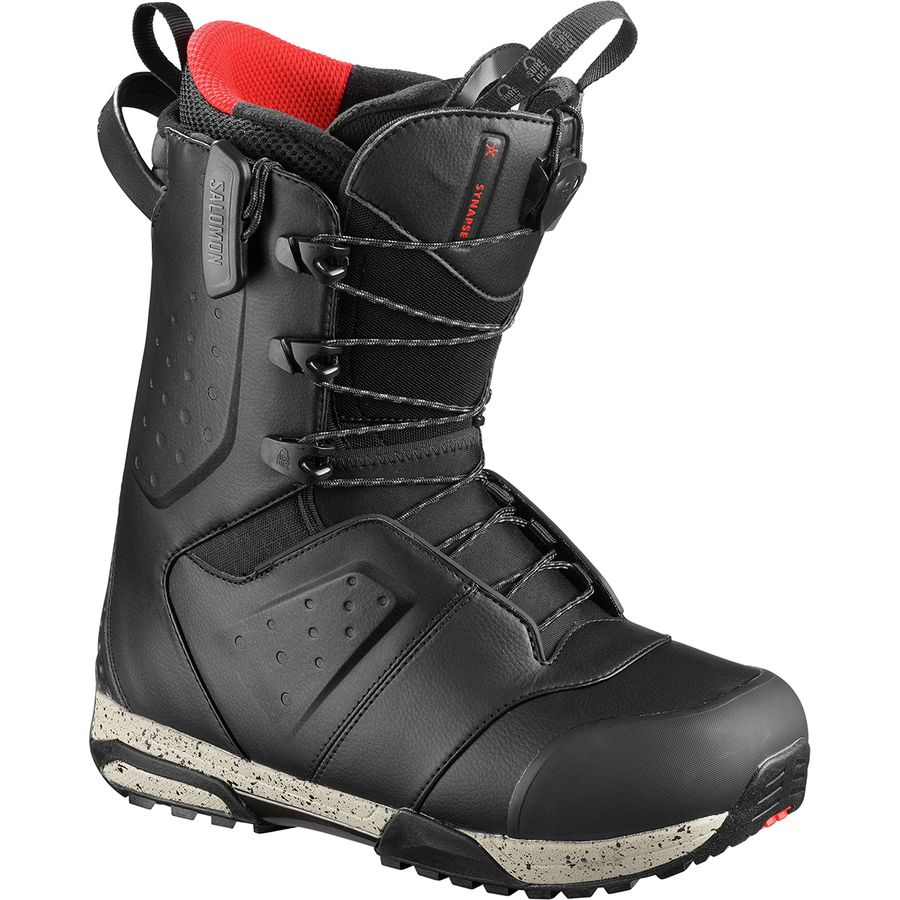 Salomon Snowboards Synapse Wide Snowboard Boot