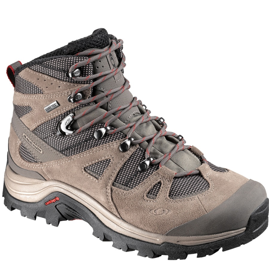 Creative To Help You In This Crucial Decision Because Healthy Feet Are Happy Feet, Weve Put Together A List Of The 10 Best Womens Hiking Boots From Lightweight  A Great Allaround Performance Hiking Boot, The Salomon Quest 4D II GTX Is