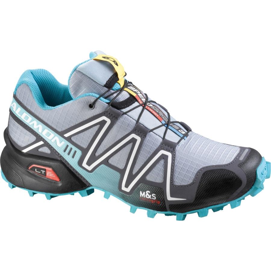 salomon speedcross 3 trail running shoe s