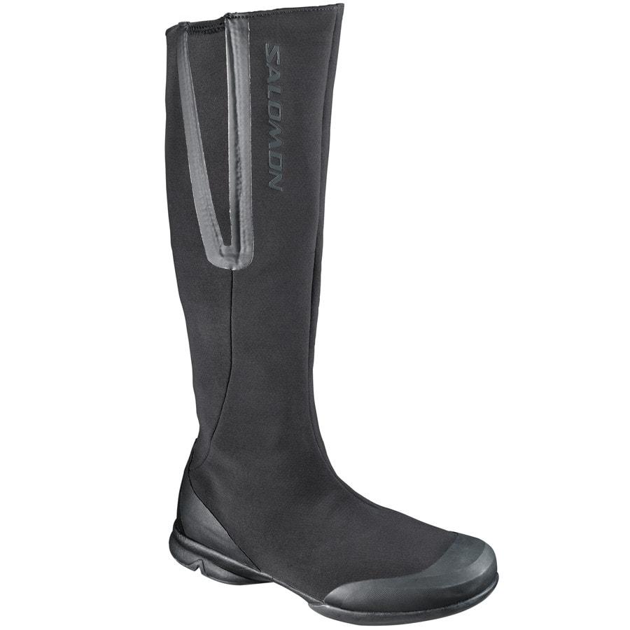 salomon uma trois winter boot s backcountry