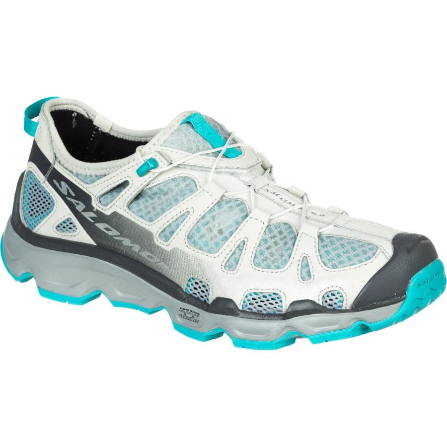 Salomon Water Shoes Womens