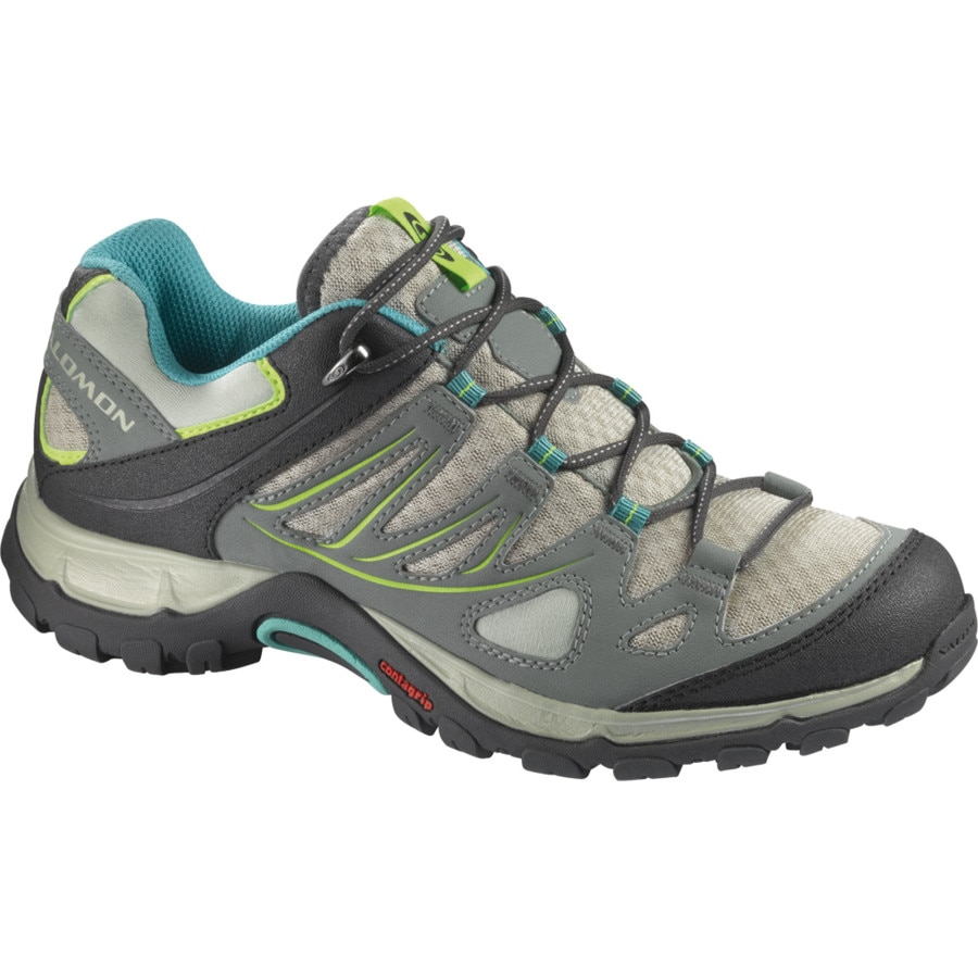 Excellent Compare Compare 4 Salomon Womens Backpacking Series Comet 3D Lady GTX  1SLFM7AMPHB36209935
