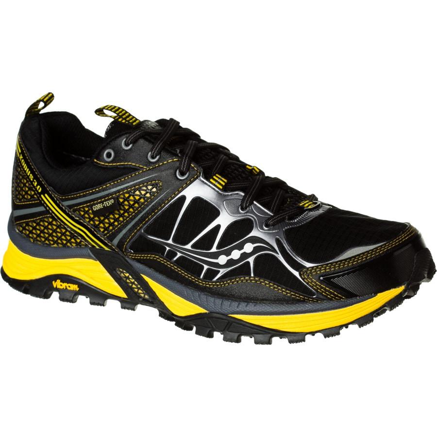 Saucony ProGrid Xodus 3.0 Trail Running Shoe - Men's