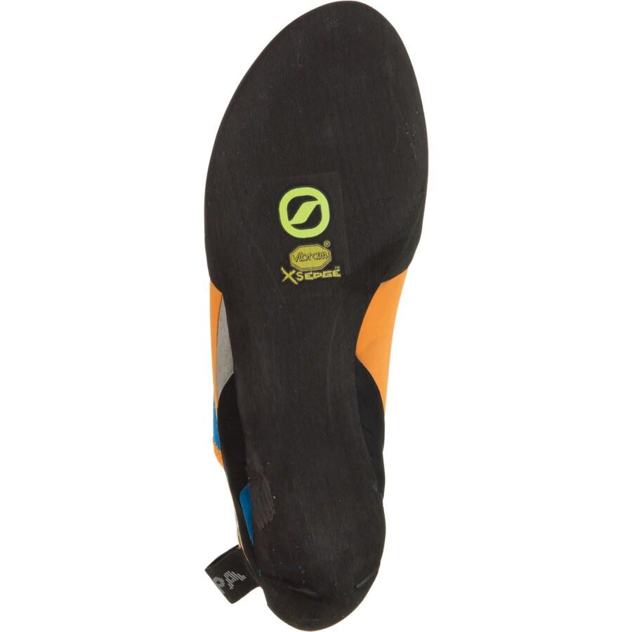 Scarpa Techno X Climbing Shoe Backcountry Com