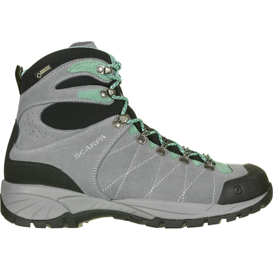 Scarpa R Evolution Gtx Backpacking Boot Women S