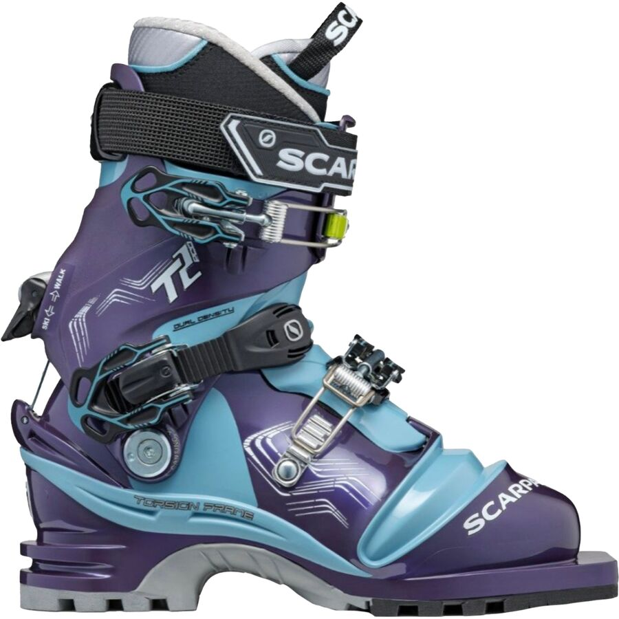 Scarpa T2 Eco Telemark Boot Women S Backcountry Com