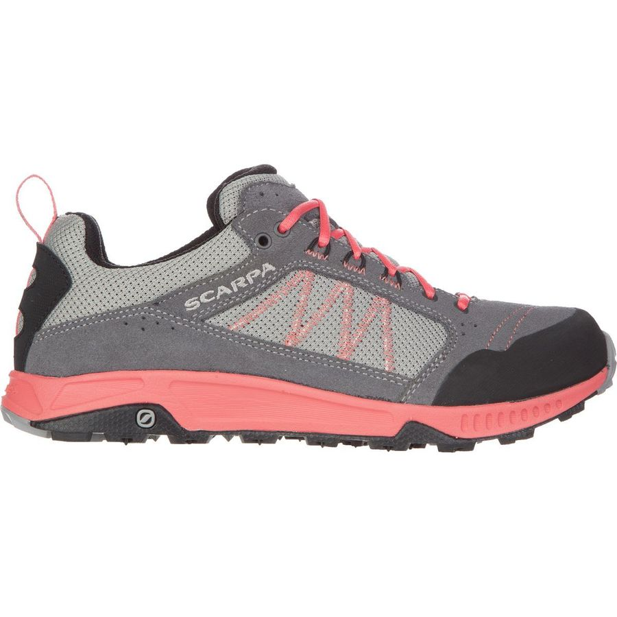Scarpa Rapid Hiking Shoe Women S Backcountry Com
