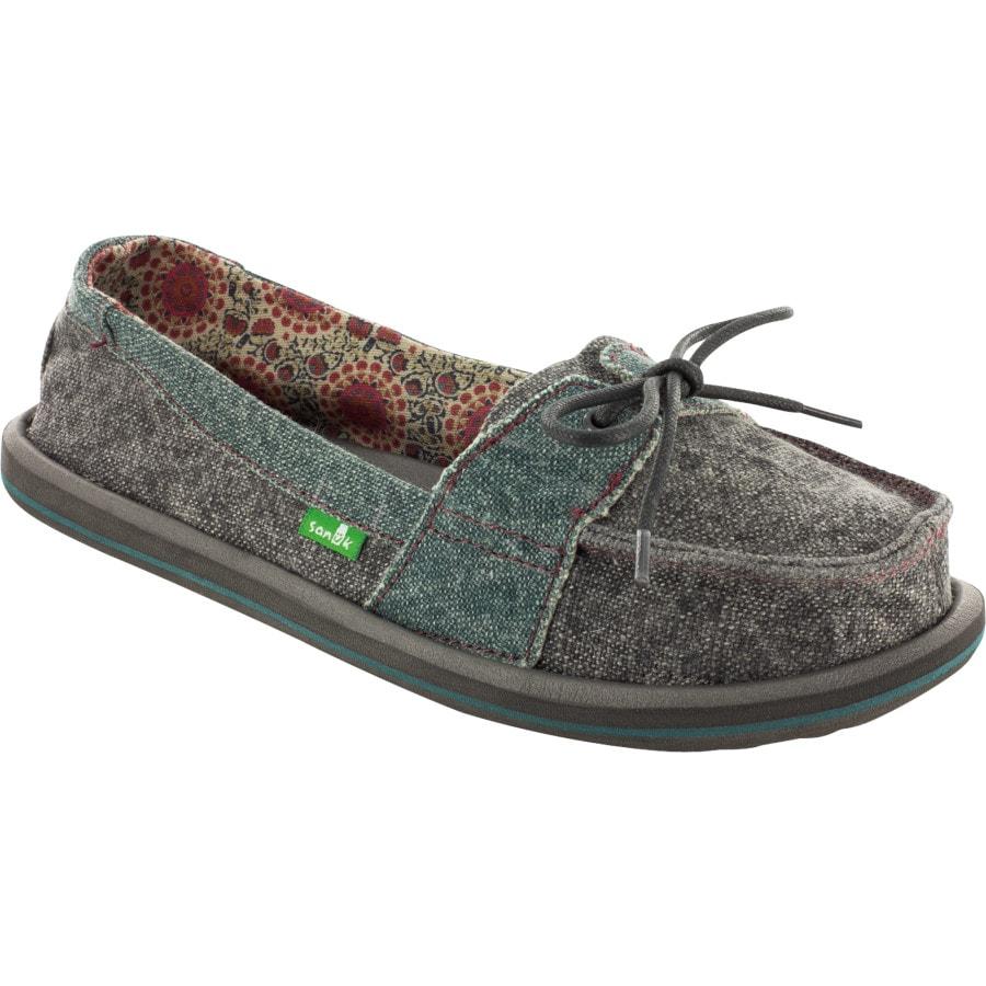 Sanuk Abbey Shoe - Women's