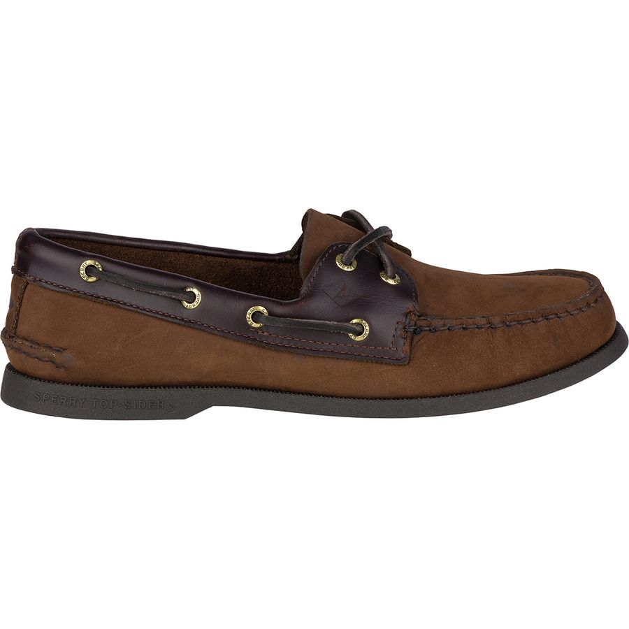 Sperry Top-Sider A/O 2-Eye Loafer - Men's | Backcountry.com