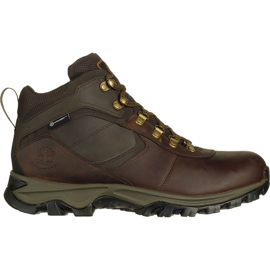 timberland earthkeepers mt maddsen mid waterproof hiking