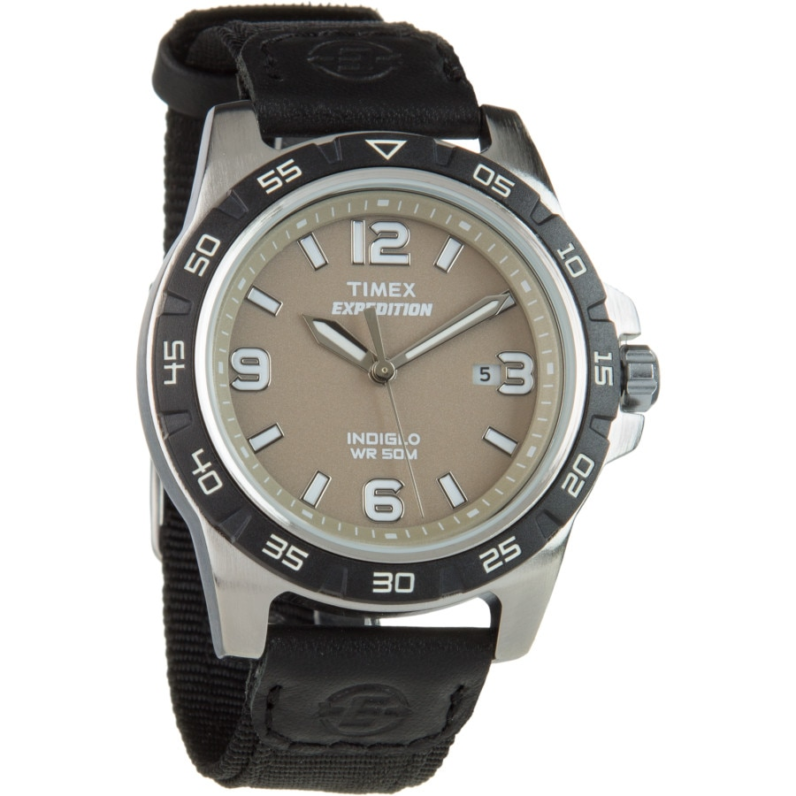 timex rugged metal analog s backcountry