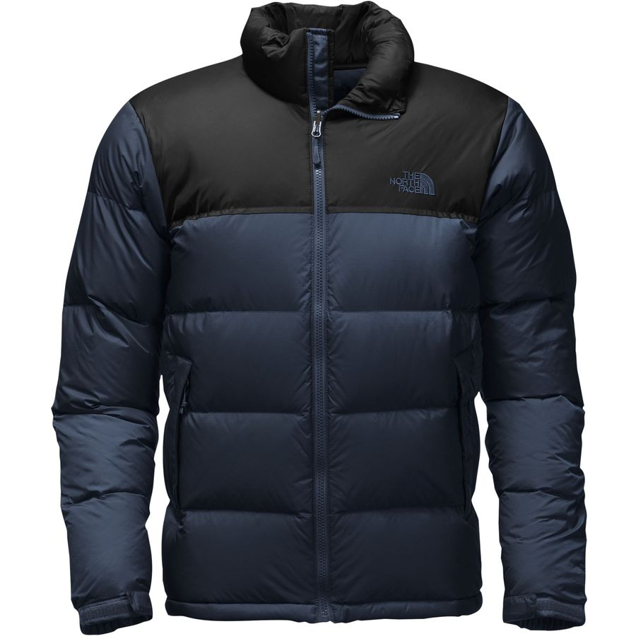 The North Face Nuptse Down Jacket - Men's | Backcountry.com