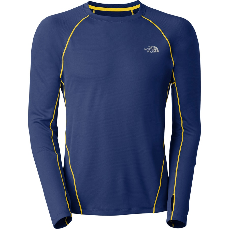 The North Face Impulse Active Shirt Long Sleeve Men 39 S