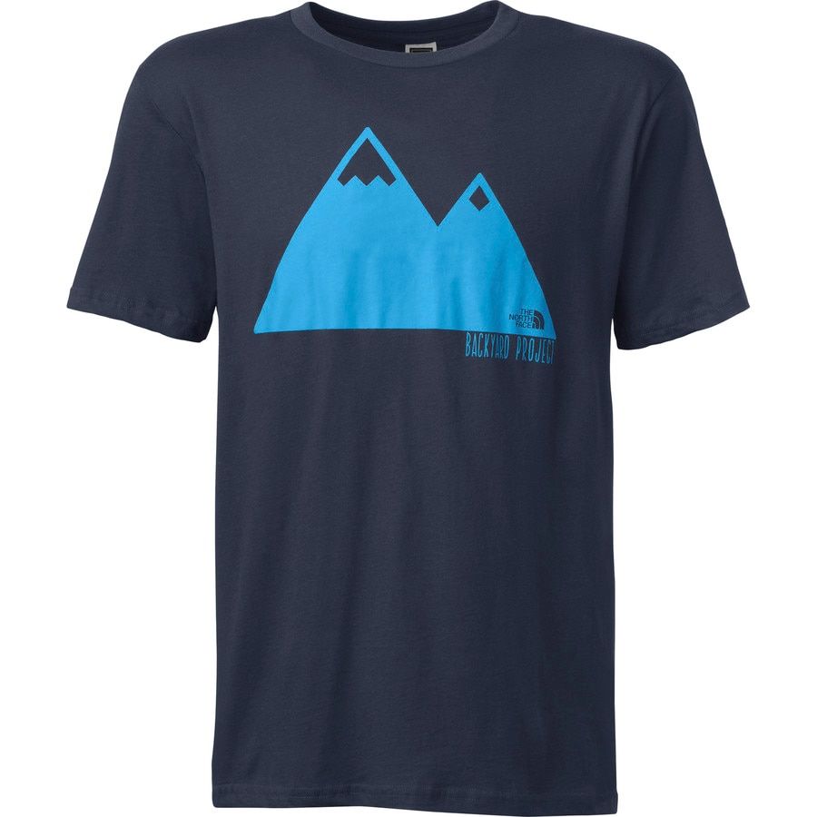 The North Face Backyard Twin Peaks T-Shirt