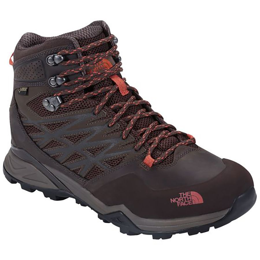 the north face hedgehog mid gtx hiking boot men 39 s. Black Bedroom Furniture Sets. Home Design Ideas