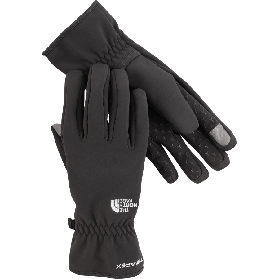 The North Face Apex Etip Glove - Men's | Backcountry.com