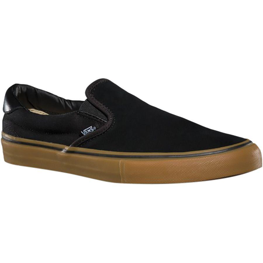 vans slip on 59 pro skate shoe s
