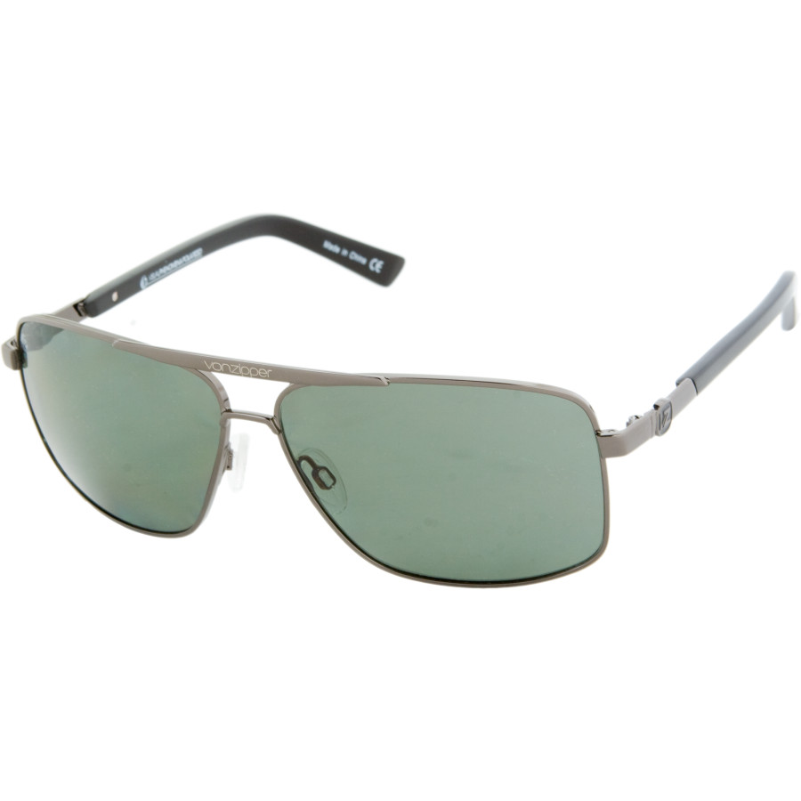 646d45655b4 Von Zipper Skitch Sunglasses Polarized Review « Heritage Malta