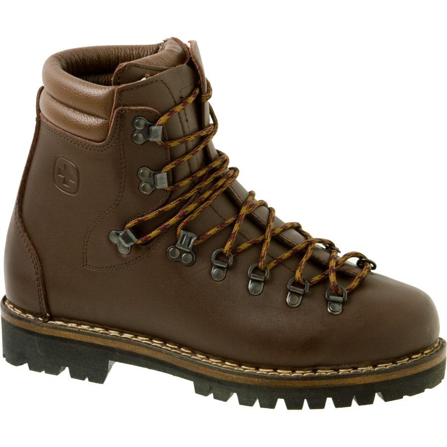 Wenger Footwear San Rocco Backpacking Boot Men S