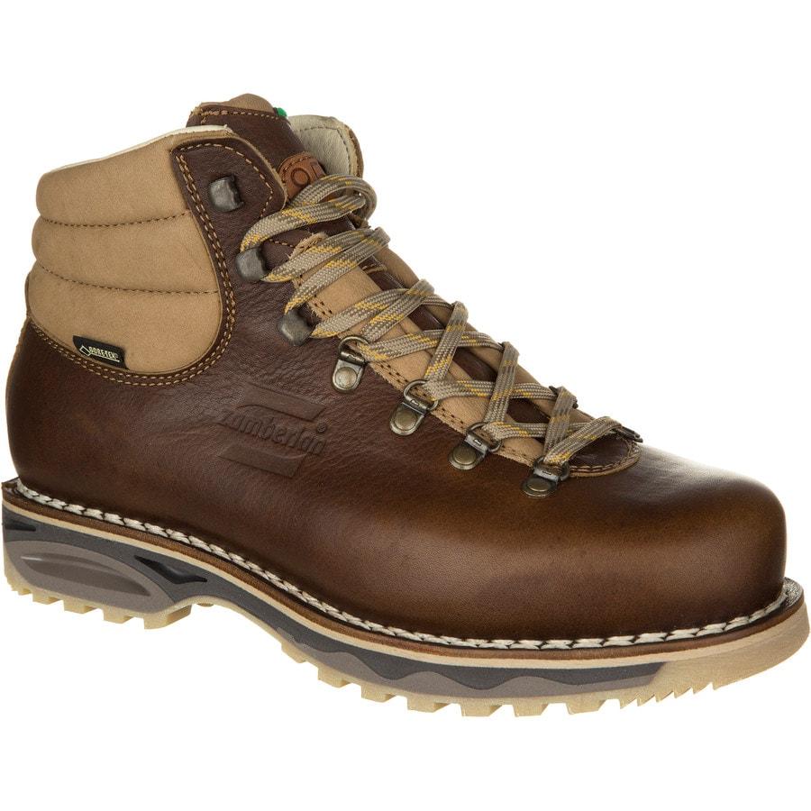 Zamberlan Z85 Gardena Nw Gtx Hiking Boot Men S