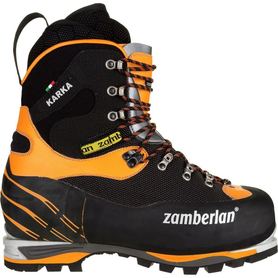 Zamberlan 6000 Karka Evo Rr Mountaineering Boot Men S