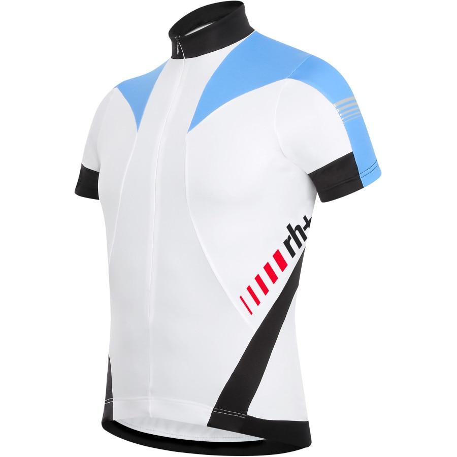 Zero Rh Vertex Jersey Short Sleeve Men S
