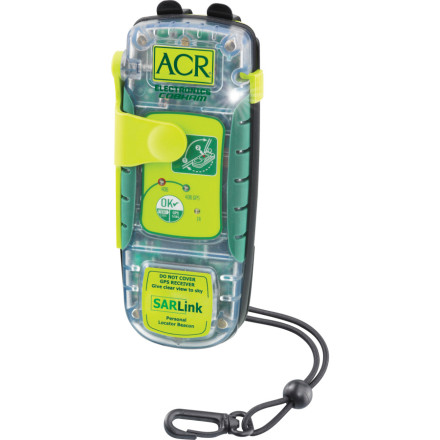 ACR SARLink Personal Locater Beacon