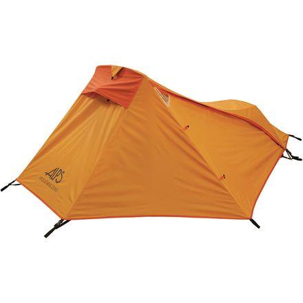 ALPS Mountaineering Mystique 2.0 Tent 2-Person 3-Season  sc 1 st  GearScan.com & ALPS Mountaineering Mystique 2.0 Tent: 2-Person 3-Season | 3 ...