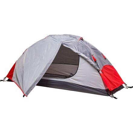 ALPS Mountaineering Koda 1 Tent: 1-Person 3-Season