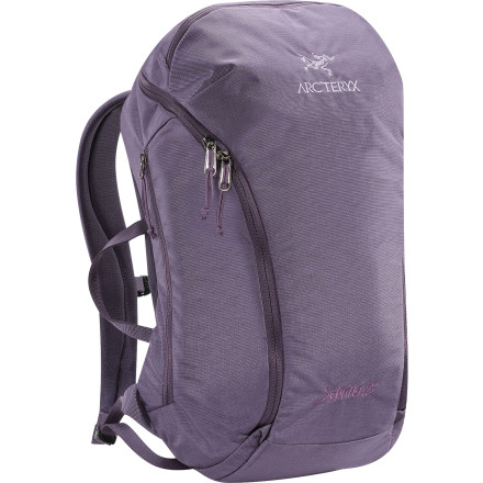 review detail Arc'teryx Sebring 18 Backpack