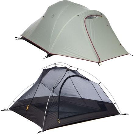 BAG0155 - Big Agnes Seedhouse 3 Person Tent w/ CrossOver Pole u0026 Footprint  sc 1 st  WhatsYourDeal.com & BAG0155 - Big Agnes Seedhouse 3 Person Tent w/ CrossOver Pole ...