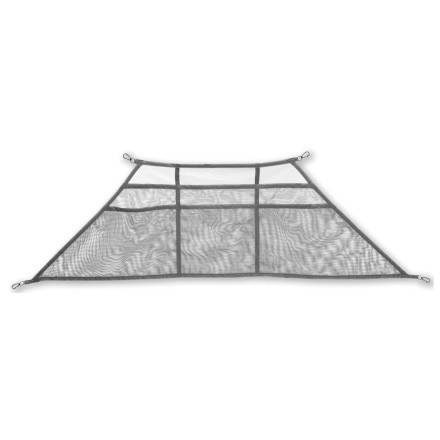 Big Agnes Gear Loft - Wall: Fits Royal Flush 3, Emerald Mountain SL, & Copper Spur UL Tents
