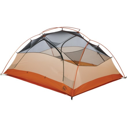 Big Agnes Copper Spur UL3 Tent 3-Person 3-Season