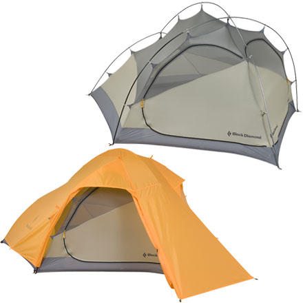 Black Diamond Oasis 3-Person 3-Season Tent